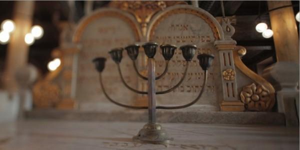 История евреев Латвии