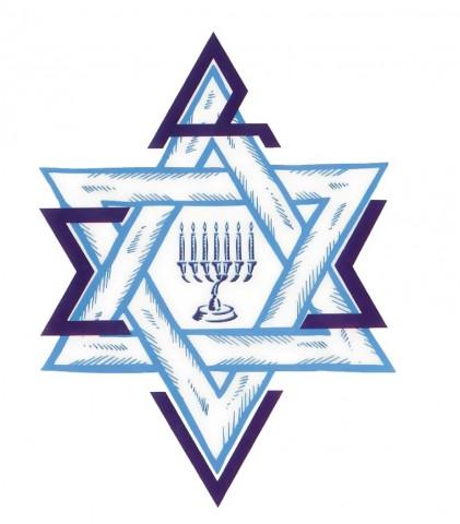 Празднование дня рождения Рижской Еврейской средней школы им. Ш.Дубнова