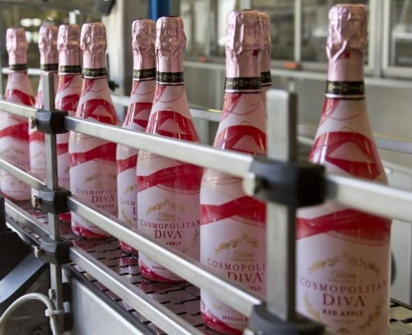 Latvijas balzams начал производство кошерного игристого вина