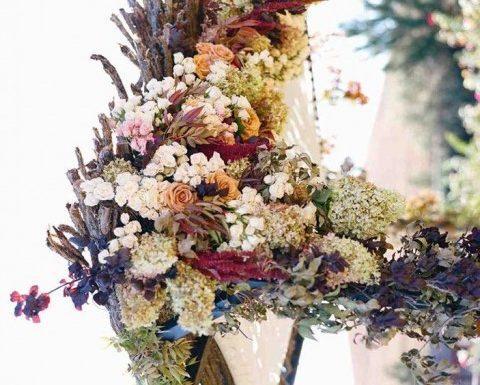Что есть что в еврейской свадьбе