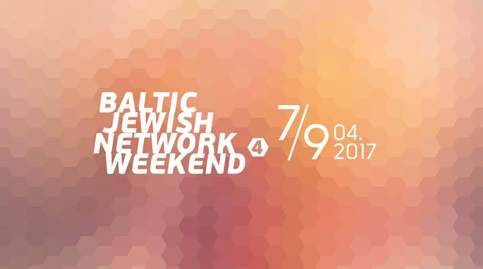 Thumbnail for: BALTIC JEWISH NETWORK WEEKEND