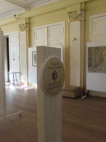 Latvian Jewish artists exhibition
