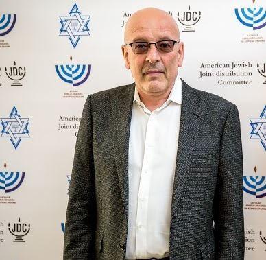 Dmitrijs Krupņikovs: Vajag pielikt punktu visām okupācijām ebreju un latviešu attiecībās