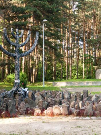 30. novembrī notiks piemiņas pasākums Rumbulā