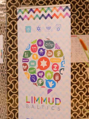 В Юрмале прошел Limmud Baltics