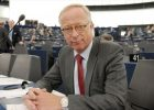Thumbnail for: Members of European Parliament urge to resolve restitution issues in Latvia