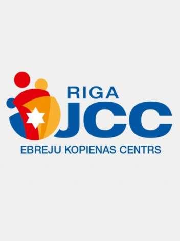 Газета JCC — август