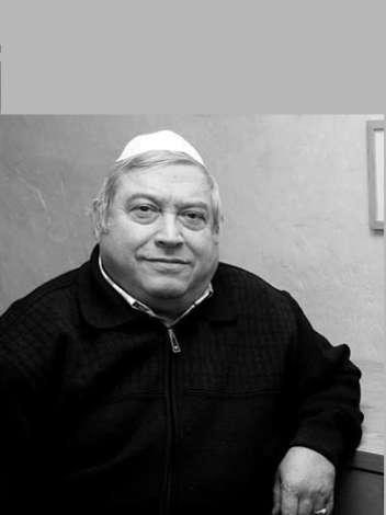 Ушел из жизни Лев Сухобоков