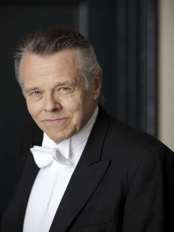Outstanding сonductor Mariss Jansons has died