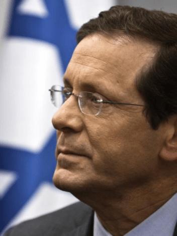 Евреи Латвии поздравляют Ицхака Герцога с избранием на пост президента Израиля!