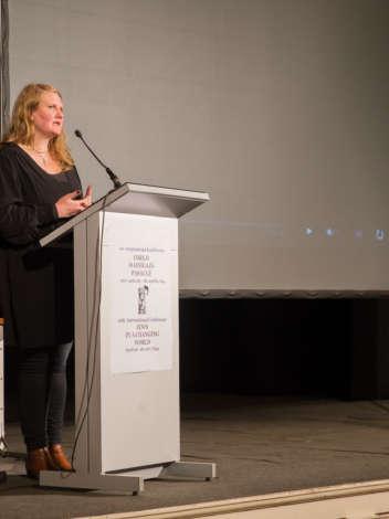 Atzinības krustu saņēma Elīna Vasiļjeva un Lolita Tomsone