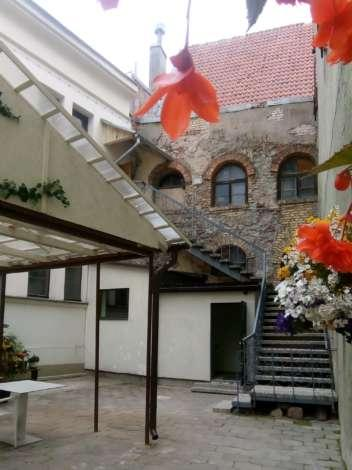 Осенние праздники в Рижской синагоге