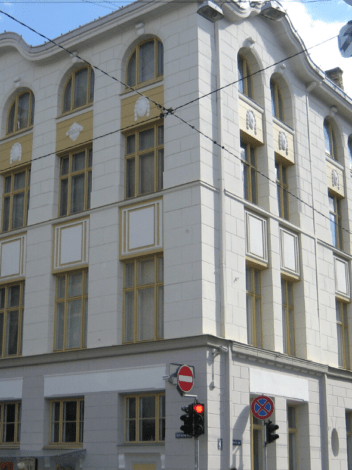 About the work of the Jewish Community of Riga during the state of emergency